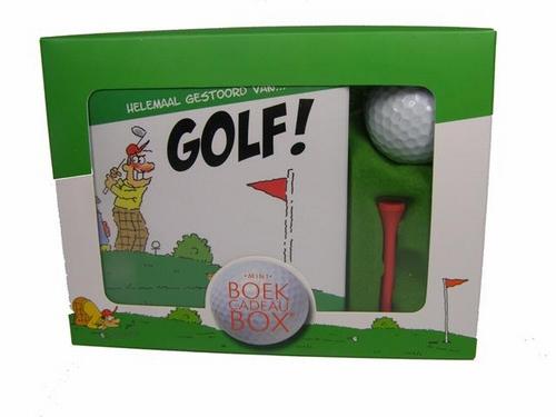Helemaal gestoord van Golf