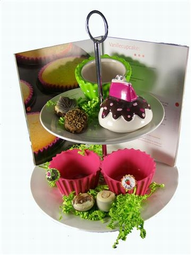 Cupcake cadeau