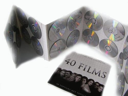 40 top films