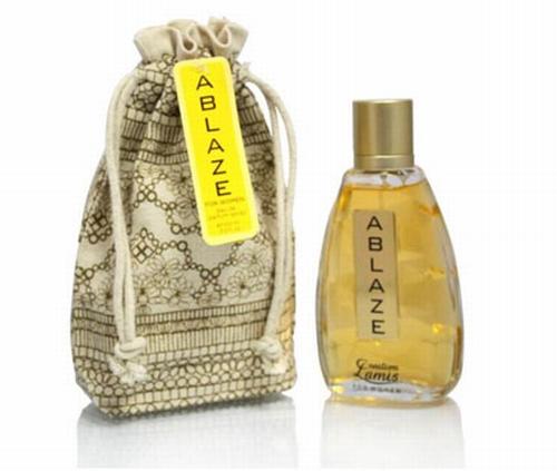 Ablaze woman Eau de parfum