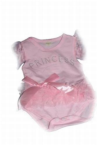 Baby boxpakje Princess