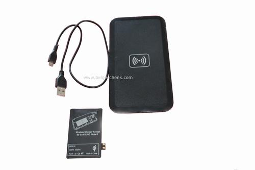Wireless charging set Note 2