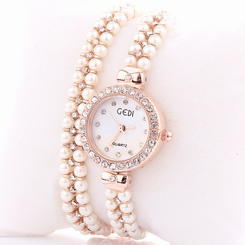 Dames armband horloge