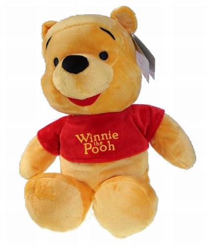 Pluche Winnie the Pooh