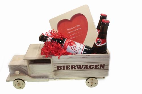 Bierwagen Valentijn