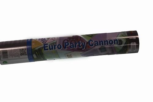 Confettie Euro party