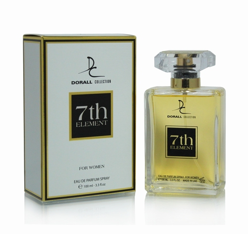 Eau de parfum7 TH element