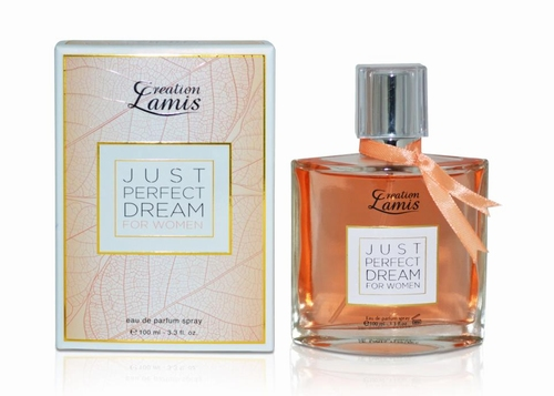 Eau de parfum Just Perfect Dream