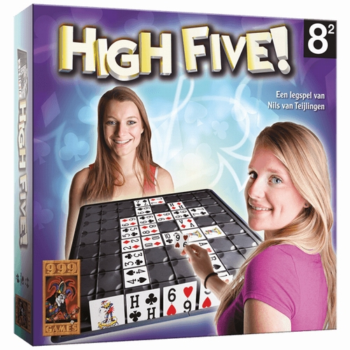Spel High Five