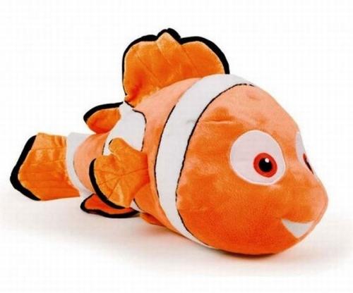 Finding Nemo Pluche