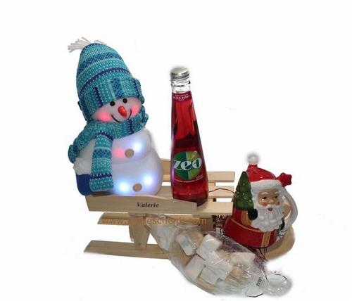 Kinder kerstpakket