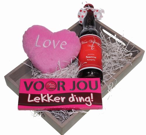 Valentijn voor jou