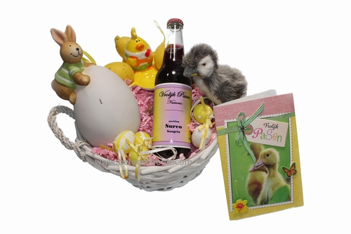 Vrolijk Pasen pakket