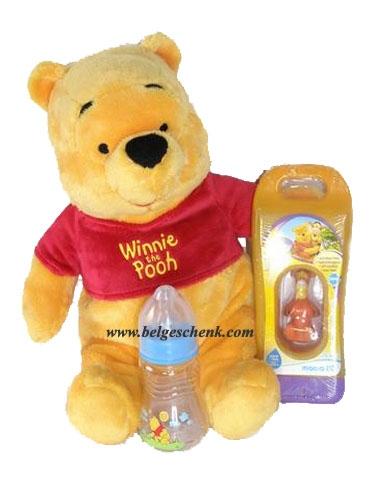 Winnie the pooh babyset
