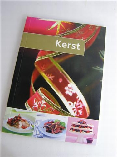 Kerstboekje