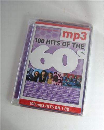 MP3 of the 60s
