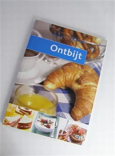 Ontbijtboekje
