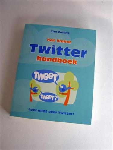 Twitter boekje