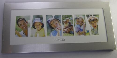 Family fotolijst