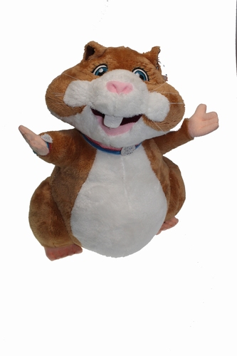 Hamster knuffel