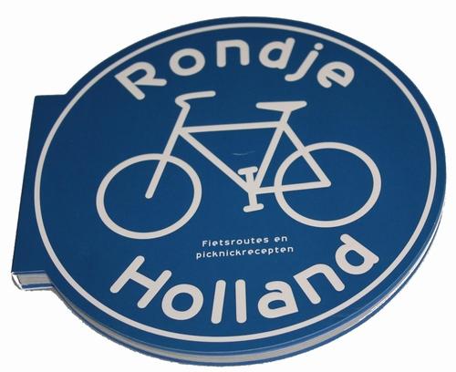 Boekje Rondje Holland