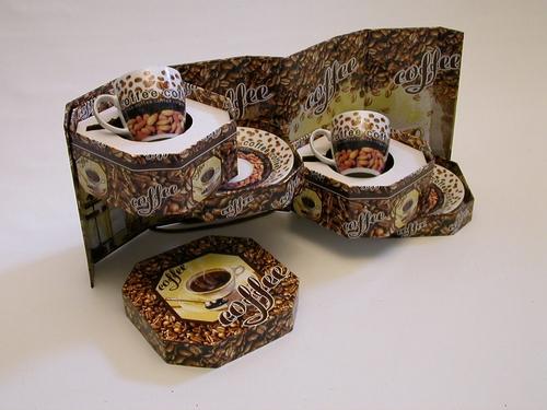 espresso koffie set
