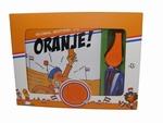Helemaal gestoord van Oranje