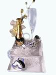 Champagne geschenk