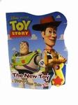 Toy Story boekje