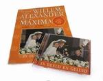 Willem Alexander en Maxima in beeld en geluid