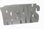 Tijdschriftenhouder NEWS
