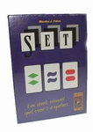 SET Visueel Spel