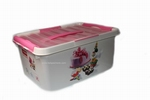 Cup Cake Multibox