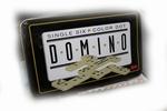 Domino in blijk