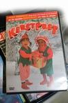 DVD Kersttekenfilms
