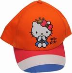 Hello Kitty Oranje petje